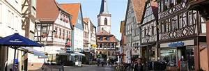 Lohr A Main : stadt lohr a main altstadt ~ Yasmunasinghe.com Haus und Dekorationen