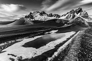 Schwarz Weiß Bilder Mit Farbeffekt Kaufen : island bilder schwarz wei fotos landschaft natur ~ Bigdaddyawards.com Haus und Dekorationen