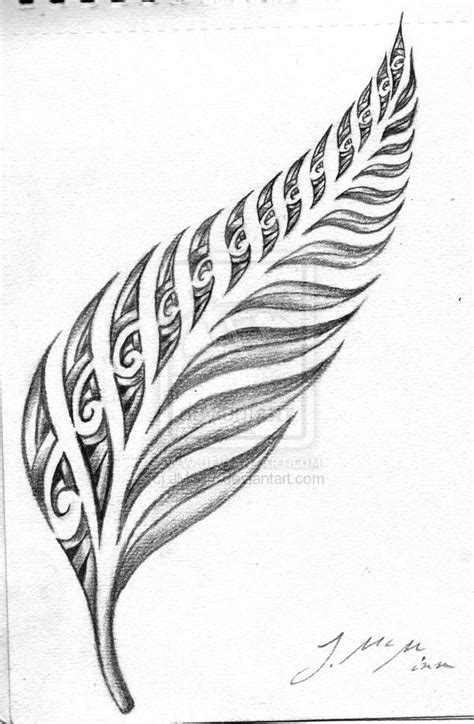 plume maori tatouage pinterest tatouage dessin