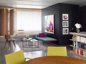 Interior Design Berlin : loft apartment mix and match style in berlin ~ Markanthonyermac.com Haus und Dekorationen