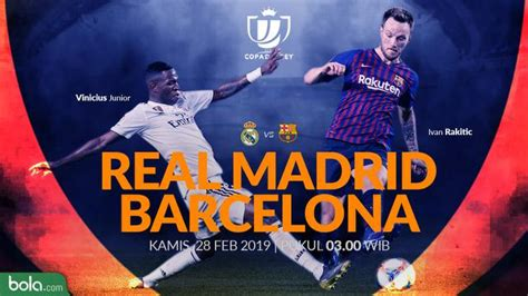 Barcelona ended up getting the double over real last season, but will this year's fixture produce a similar result? Head To Head Barcelona Vs Real Madrid 10 Tahun Terakhir - Tentang Tahun