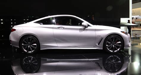 Cars Pictures by 2017 Infiniti Q60 Revealed Australian Debut Later This