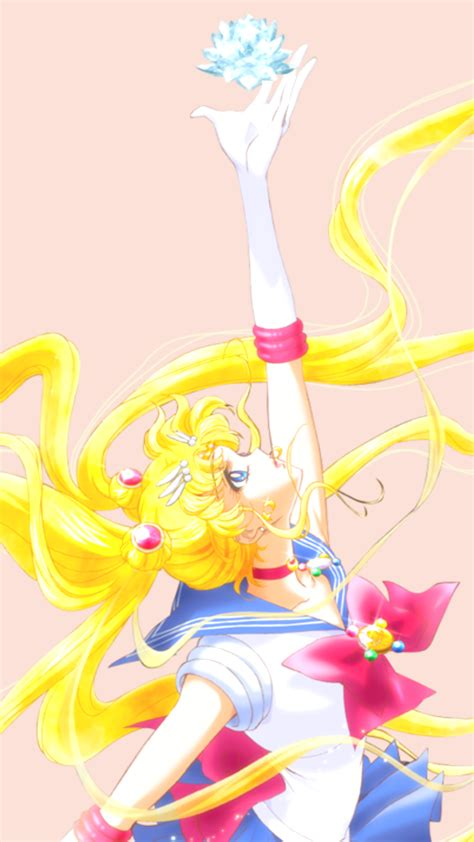 Anime Sailor Moon Wallpaper - wallpaper sailormoon impremedia net