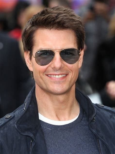 tom cruise hair styles how to wear your hair 29 best hairstyles for 3228