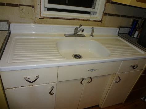 youngstown kitchen sink value 1950s kitchen wallpaper