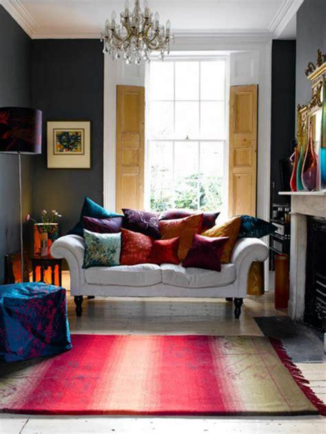 living room  dark dramatic walls  ideas decoholic