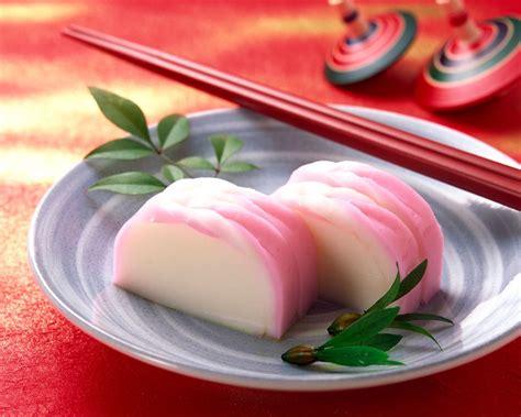 list   types  kamaboko japanese fish cake