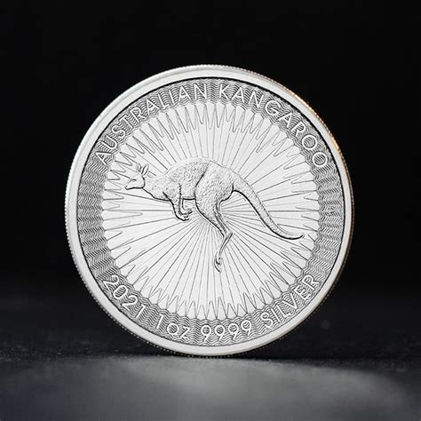 Today we add ripple (xrp) to the crypto offerings alongside bitcoin (btc), ethereum (eth), and litecoin (ltc). 1oz 9999 Silver Kangaroo Coin 2021 Perth Mint - Ainslie Wealth