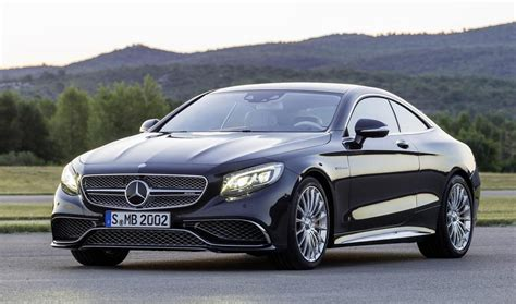 Whether you need a new car or are just browsing to see what's new in the. Mercedes S65 AMG Coupe Revealed with 630-hp