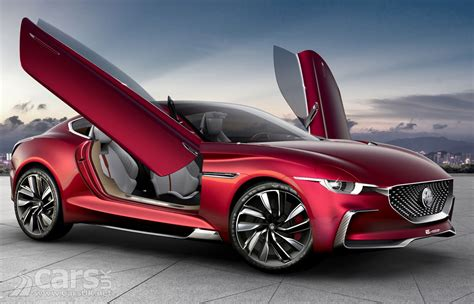 Mazda Electric Car 2020 by Electric Mg Sports Car The Size Of A Mazda Mx 5