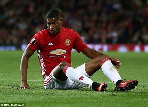 Marcus Rashford Aiming Follow Cristiano Ronaldo Lead