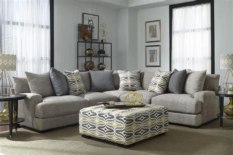 franklin barton sectional sofa   seats furniture
