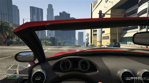 Grand Theft Auto 5 Review Xbox One