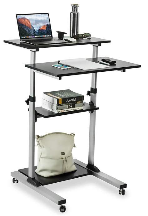 top   desks  small spaces  heavycom