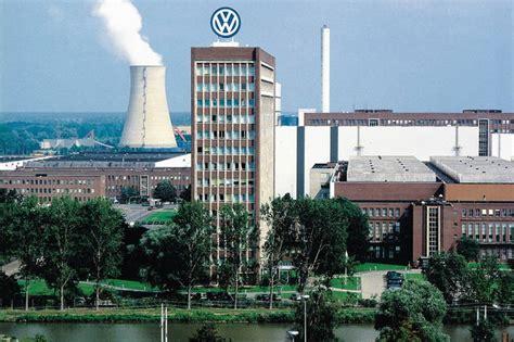 volkswagen sede dieselgate in germania 1 miliardo di multa alla volkswagen