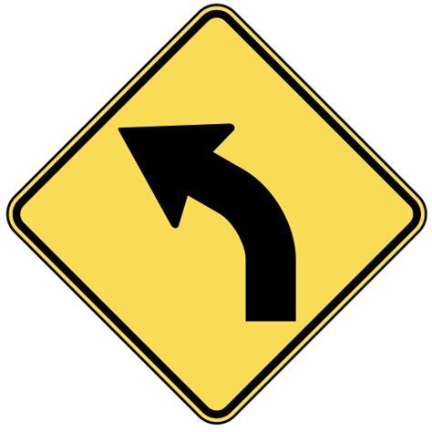 dangerous bend - /travel/US_Road_Signs/warning/warn_2 ...