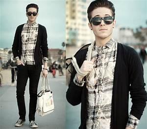 ISABELLA: Indie Boy Fashion