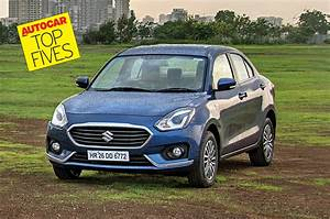 Which Are The Best Compact Sedans On Sale In India  We