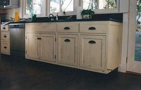 distressed antique white kitchen cabinets distressed white kitchen cabinets home furniture design 8741