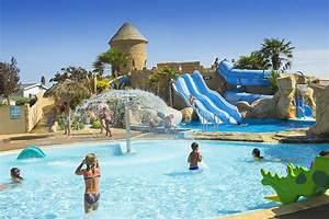 camping acapulco vendee france canvas holidays With katzennetz balkon mit beach garden camping france
