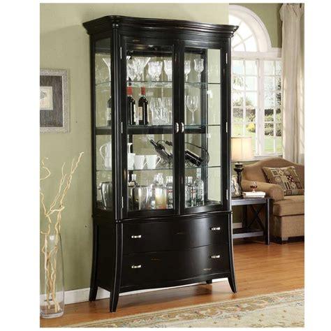 black curio cabinet black office cabinet black display cabinet black curio cabinet interior designs viendoraglass com