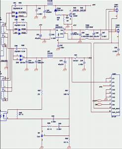 Dell Power Supply Schematic Diagram