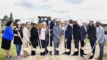 $70M Magic Johnson Park Renovation Breaks Ground ...