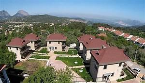Häuser In Der Türkei : antalya h user mit einem atemberaubenden natur blick in geyikbay r ~ Markanthonyermac.com Haus und Dekorationen