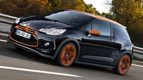 citroen ds3 racing 2016 citroen ds3 racing review drive carsguide