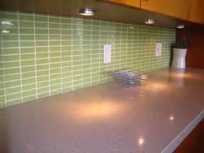 Glass Tile Kitchen Backsplash Glass Kitchen Tiles Kitchenidease