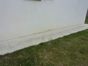 Humidité Mur Extérieur : remont e d 39 humidit dans cr pis photo 14 messages ~ Premium-room.com Idées de Décoration