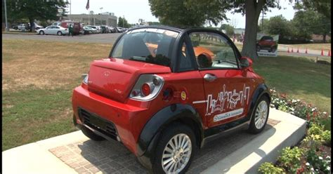 Buy Electric Vehicle by Domino S Pizza To Buy Electric Vehicle Fleet