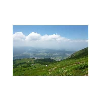 Mt. IbukiNagahama / Northern ShigaJapan Travel Guide