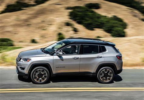 jeep compass for 2017 is on its way drive safe and fast
