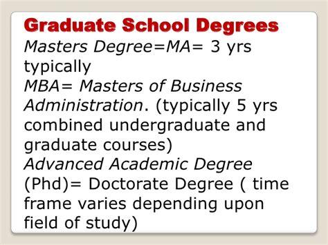 Types Of Advanced Nursing Degrees
