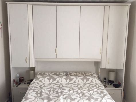 Overbed Cupboard by Freestanding Overbed Cupboard Unit By Nolte Moben In