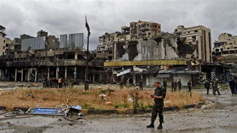 Witness to Syrian atrocities testifies in US Congress
