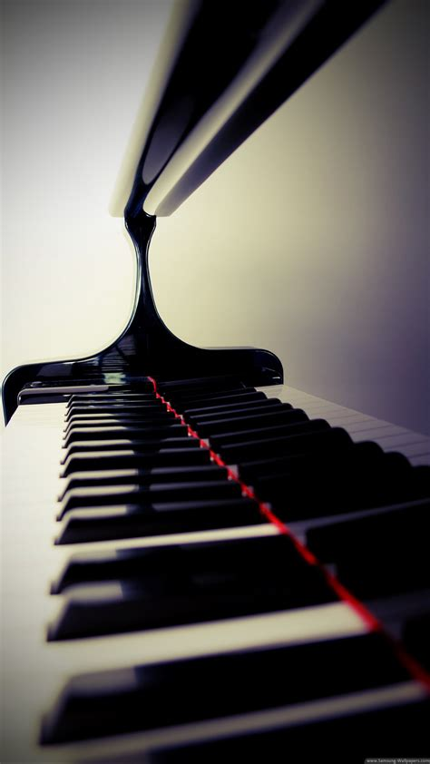 piano keys closeup iphone   hd wallpaper hd