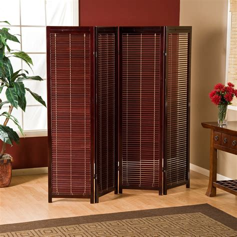 tranquility wooden shutter room divider room dividers