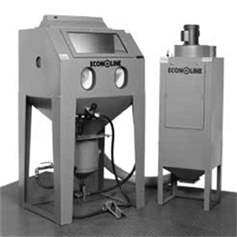 Econoline Blast Cabinet Ra 36 1 by Econoline Built To Blast Built To Last