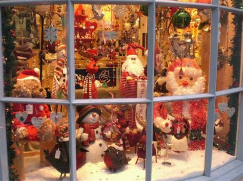 100 ideas to try about i love christmas window displays