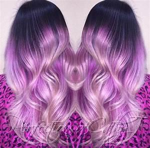 Pastell Lila Haare : die besten 17 ideen zu lila blonde haare auf pinterest platinblond ~ Frokenaadalensverden.com Haus und Dekorationen