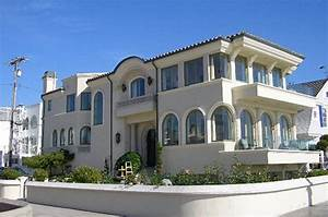 Maison Los Angeles : maison de los angeles maisons am ricaines sur journal ~ Melissatoandfro.com Idées de Décoration