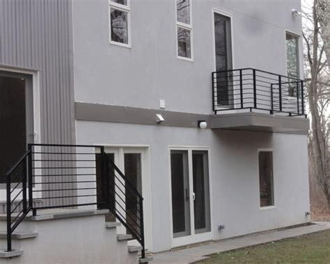Concrete Front Steps Design Ideas