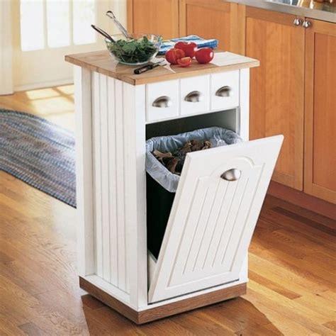 meuble cache poubelle cuisine comment bien choisir une poubelle de cuisine abc toulouse