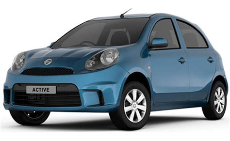 nissan micra india price nissan micra active xl price india specs and reviews