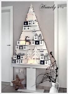 Adventskalender Bastelset Holz : weihnachtsdeko 39 christmas time 11 39 sweet home zimmerschau ~ Whattoseeinmadrid.com Haus und Dekorationen