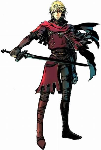 Stocke Radiant Historia Character Jrpg Anime Characters