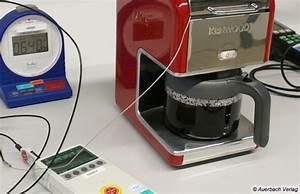 Kaffeemaschinen Test 2012 : 13 kaffeemaschinen im test haus garten test ~ Michelbontemps.com Haus und Dekorationen
