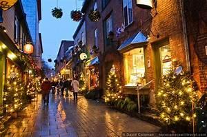 The Quaint Old Shopping Street Of Rue Du Petit